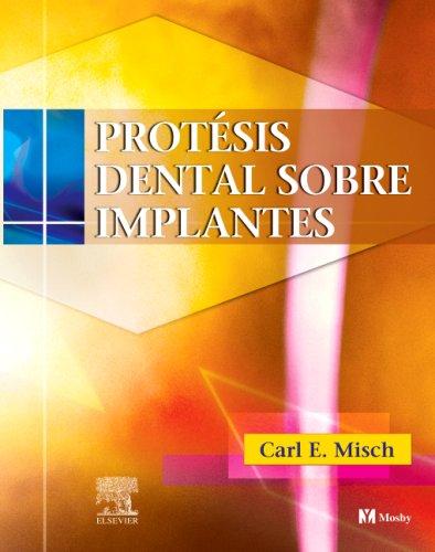 9788481748727: Protesis Dental Sobre Implantes