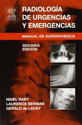 9788481748819: Radiología de urgencias y emergencias