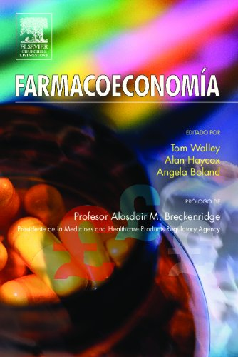 9788481749052: Farmacoeconomía, 1e (Spanish Edition)