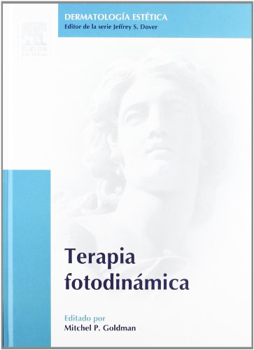 9788481749229: Terapia fotodinámica (Procedures in Cosmetic Dermatology)