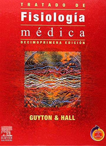 9788481749267: Tratado de fisiologia medica