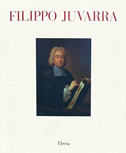 9788481810127: Filippo juvarra