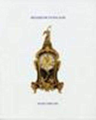 9788481811582: Relojes de un palacio(museo cerralbo)