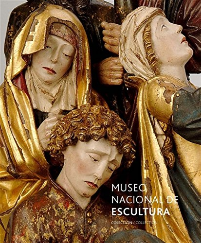9788481815931: MUSEO NACIONAL DE ESCULTURA COLECCION COLLECTION