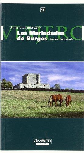 9788481831337: Rutas para descubrir las Merindades de Burgos
