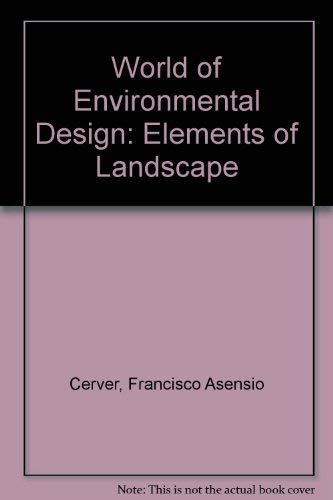 Elements of Landscape