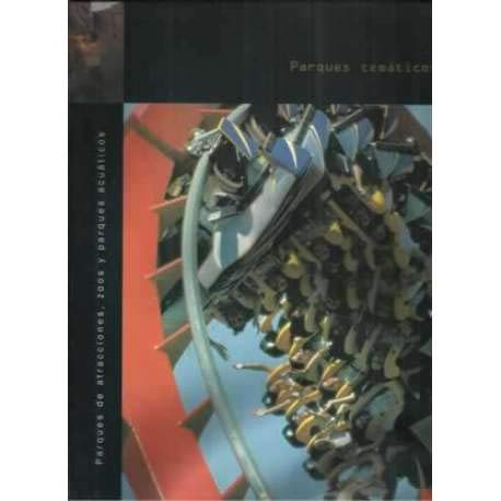 9788481850901: Parques Tematicos (Spanish Edition)