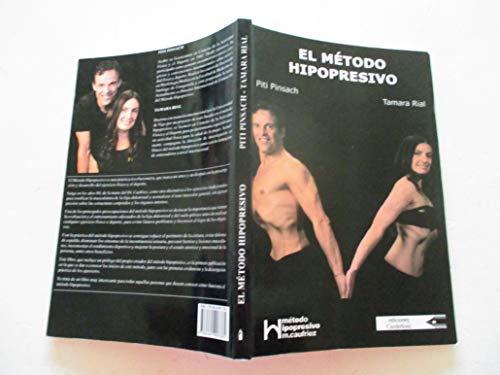 9788481907384: Metodo Hipopresivo, El