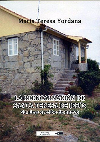 9788481908404: La reencarnación de Santa Teresa de Jesús