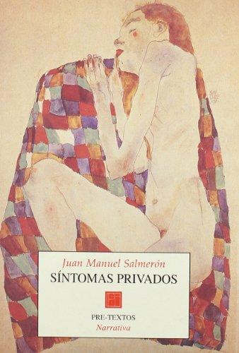 SINTOMAS PRIVADOS: Juan Manuel Salmerón