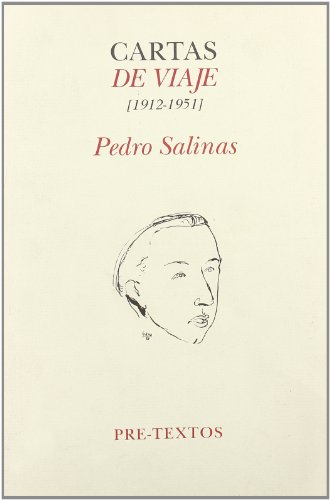 9788481910704: Cartas de viaje, 1912-1951 (Spanish Edition)