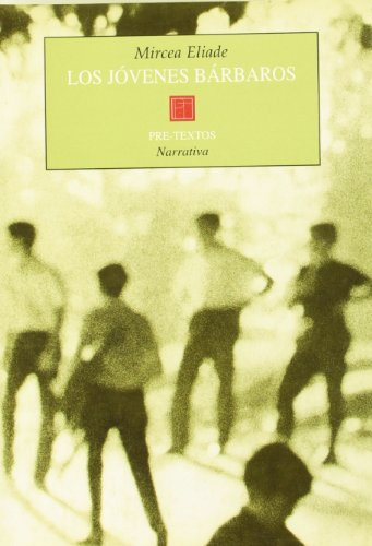 9788481912159: Jovenes Barbaros, Los (Spanish Edition)