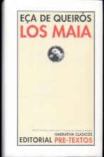 9788481913231: Los maia