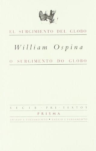 9788481913477: El surgimiento del globo / O surgimento do globo ( Títulos en coedición y fuera de colección)