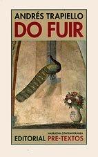 9788481913507: Do fuir (Narrativa contemporánea)