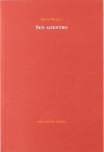 9788481913668: sed Adentro (Spanish Edition)