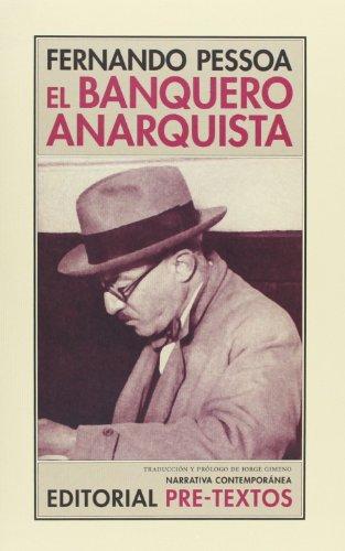 9788481913705: El banquero anarquista (Narrativa Contemporánea)