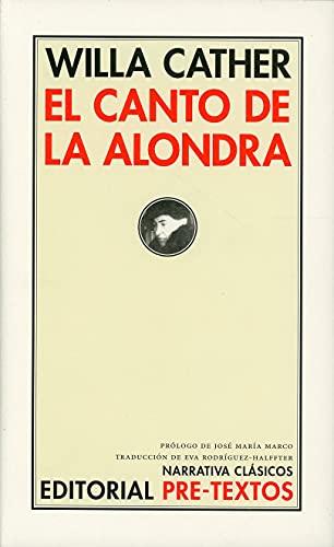 9788481913866: El canto de la alondra