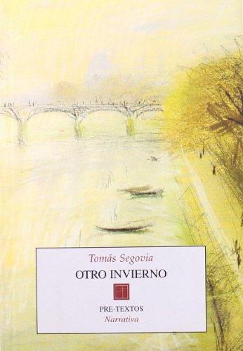 9788481914108: Otro invierno (Pre-textos) (Spanish Edition)