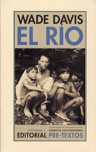 9788481916171: El Río (Narrativa Contemporánea)