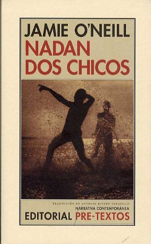 9788481916775: Nadan dos chicos (Narrativa contemporánea)