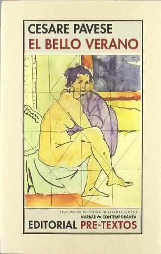 9788481917307: El bello verano (Narrativa contemporánea)