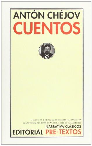 9788481918298: Cuentos (Narrativa Clásicos)