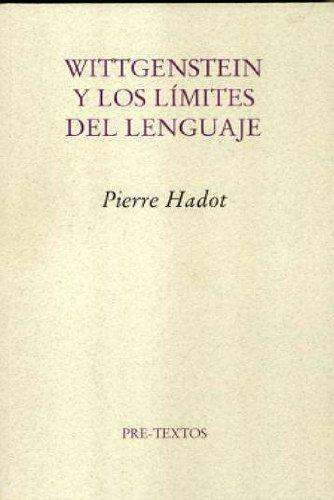 9788481918441: Wittgenstein y los límites del lenguaje (Ensayo)