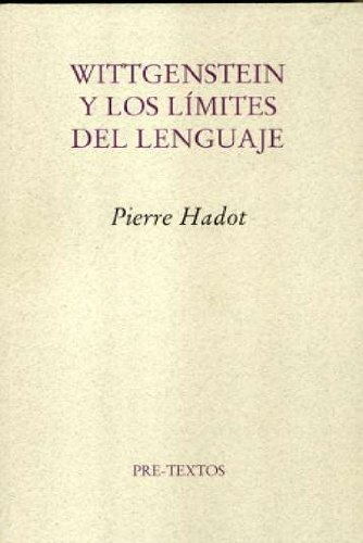 9788481918441: Wittgenstein y los limites del lenguaje/ Wittgenstein and the Limits of Language (Spanish Edition)