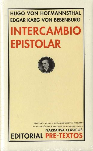 9788481918588: Intercambio epistolar