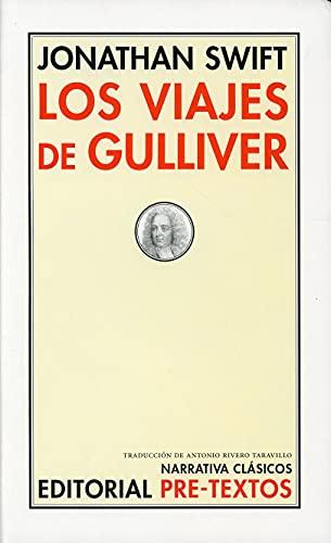 9788481919707: Viajes de gulliver