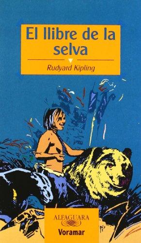 9788481942781: El Llibre de La Selva