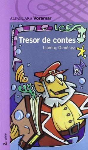 9788481945911: Tresor de Contes - Voramar