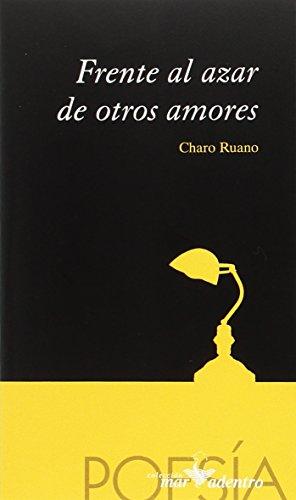9788481961324: Frente al azar de otros poemas