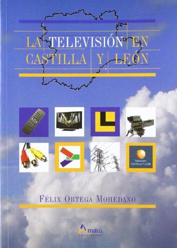 Television en castilla y leon,la: Ortega Mohedano, Felix