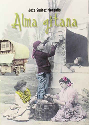 ALMA GITANA: José Suárez Montaño