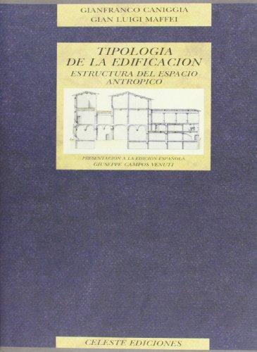 9788482110004: Tipología de la Edificación