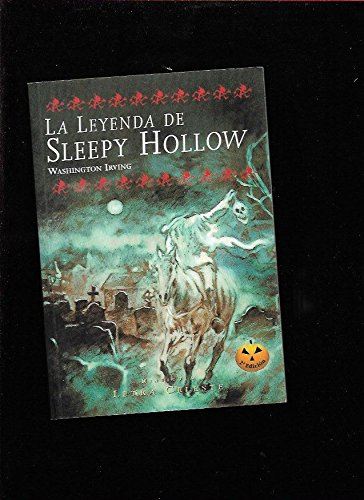 Leyenda de Sleepy Hollow, La (Spanish Edition): Irving, Washington