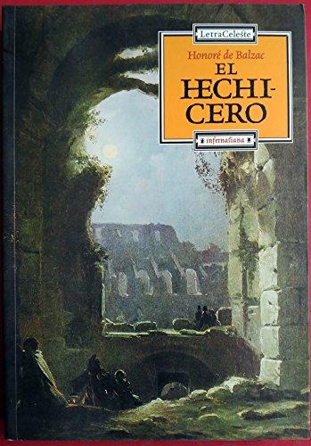 9788482112527: Hechicero, el
