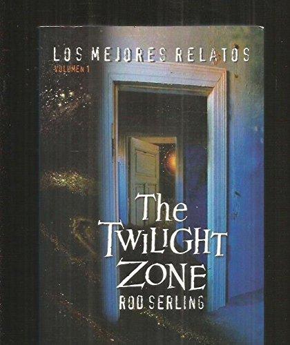 9788482113296: THE TWILIGHT ZONE LOS MEJORES REALTOS VOL I