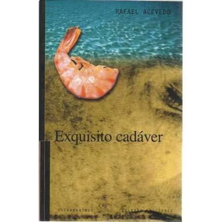 9788482113364: EXQUISITO CADAVER