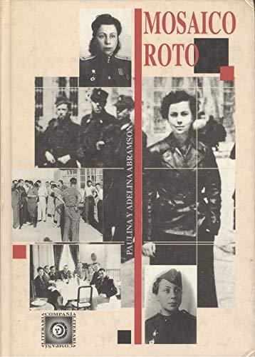 Mosaico roto (Spanish Edition): Abramson, Paulina