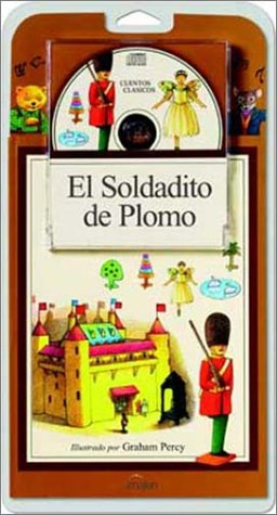El Soldadito de Plomo / The Steadfast: Percy, Graham
