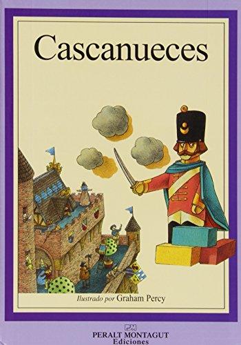 9788482140339: Cascanueces / The Nutcracker - Libro y CD (Spanish Edition)