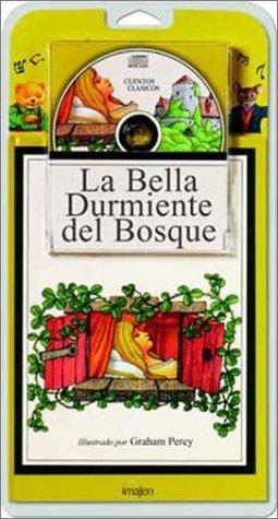 9788482140490: Bella Durmiente Del Bosque, La (+cd) (Cuentos En Imagenes)
