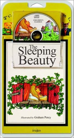 9788482140711: The Sleeping Beauty - Book and CD