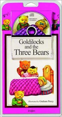 Goldilocks and the Three Bears - Book and CD