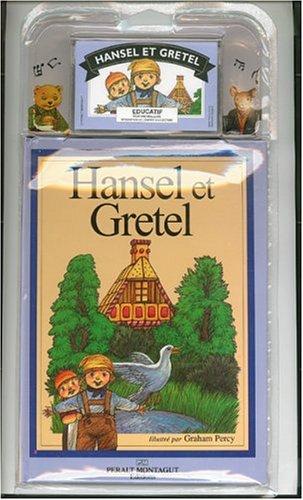 9788482141497: Hansel et Gretel