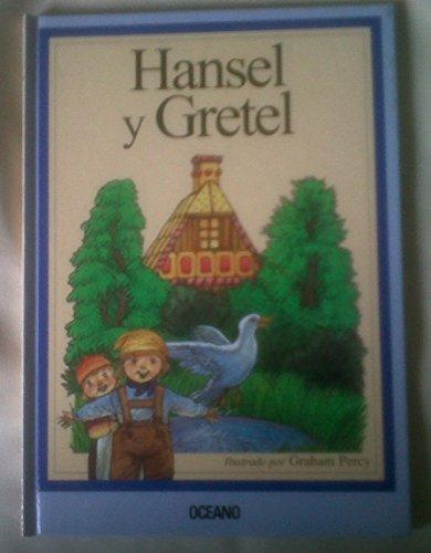 9788482141534: Hansel y Gretel