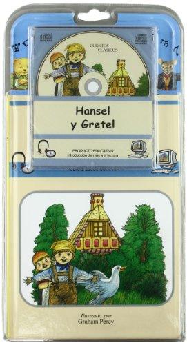 9788482141572: Hansel Y Gretel (+cd) (Cuentos Clasicos)